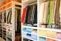 Home - closets