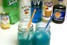 Drinks / by Danielle J