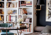 bedroom / by Annie Lammers Farrell