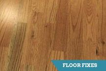 Flooring Projects / Instructional guides for all your DIY flooring projects. / by HGTV How-To Library