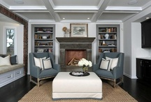 Built-ins / by HGTV DIY Library
