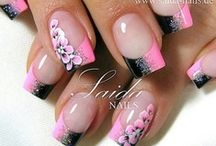 nails / by Tammy Van Nes-Turcotte