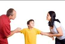 Child of Divorce - For Parents / One of the best ways we can help children from disrupted families is to help their parents.  From IAmAChildOfDivorce.com, this is a board for resources to parents help their kids following a separation or divorce, living as single parents or step parents or living in other modern family situations.  If you are interested in becoming a contributor to this board, please email wayne@iamachildofdivorce.com.