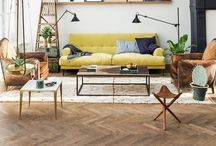 interior done right / by Crystal Shibuta