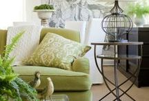 Editors' Picks / HGTVRemodels editors share their favorite rooms, designs and remodeling tips.  / by HGTV DIY Library
