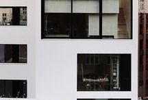 Arquitectura / by Ricardo Bradel