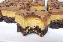 Desserts - Brownies / by Amy Schepp