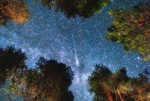 star gazing :) / by Annie Lammers Farrell