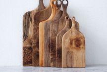 wood love.