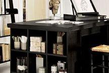 Organization <3 / Organizing tricks for all things!  / by Elizabeth Chaplin
