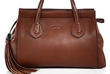 Bagaliciousness / Bags, bags and more bags / by Scheron Brown