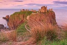 scotland 2016 / by Annie Lammers Farrell