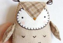 Owls for Isla