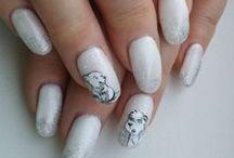 My Nails Designs / by Gaby Rau