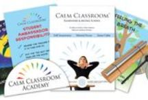 Calm Classroom / A look at the Calm Classroom program and all the amazing teachers, students, schools, activities, and people involved.