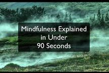 Mindfulness / A look into the scientific findings on mindfulness in schools and how it affects students' performance.