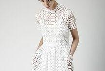 Dress / by Mio K