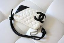 CHANEL / by Mio K