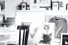 Interiors / by Mio K