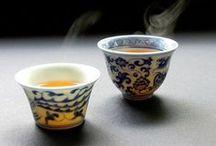 Tea / by Mio K
