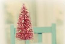 CHRISTMAS / by Lanie Jax
