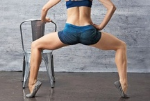 health and fitness / healthy recipes, exercise ideas
