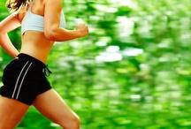Health & Fitness / by Lakitu