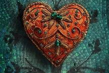 HEARTS / by Lanie Jax