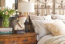 Bedroom / by Lanie Jax