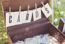 Invitations, Gifts, & Favors / Inspiration for wedding favors, gifts, and invitations