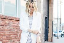 Street Style / We like your style. Get inspired by the sartorial dressing of our favorite digital influencers and blogger babes.    / by Old Navy