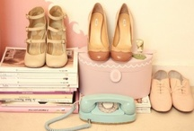 Shoes / by Kimberley N