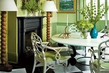 Beauty of the home 2 / Creativity and comfort in the home... / by Donita Hellmann