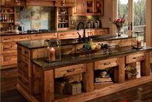 Kitchens / by Erin