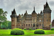 Castles, Cottages, & other cool places.... / by Diana Ross