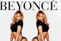 Queen B!
