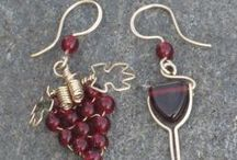 Jewelry Making / by Julia Freeman