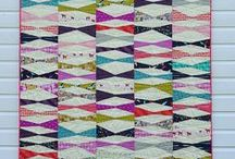 modern quilts / by donna murray