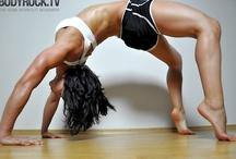 Weight Motivate / by Lanie Jax