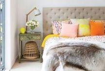 Home Inspirations - Bedroom