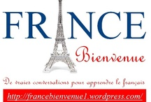 Teaching French / by Kelli Davie