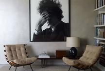 Therapy office inspiration / by Dennis Bjurström