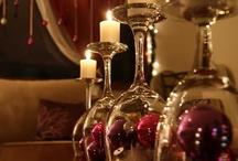 Festive!! / by Cynthia Tupper