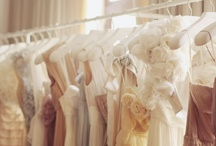 Dream Closets / by Kimberley N