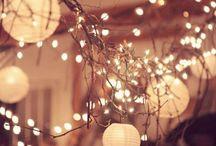 Lights / by Kimberley N