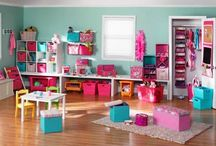 Kid's Room/Playroom