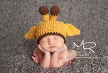baby :) / by Kelly Ingram