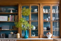 HOME: Kitchen / by farmwifeks