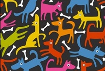 Cats & Dogs / by Rebecca Allred