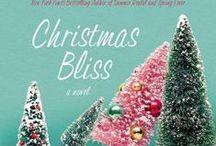 'Tis the Season / New Christmas books, fiction & nonfiction, at the Chicago Ridge Public Library